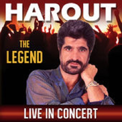 The Legend: Live in Concert