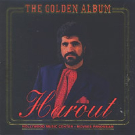 The Golden Album