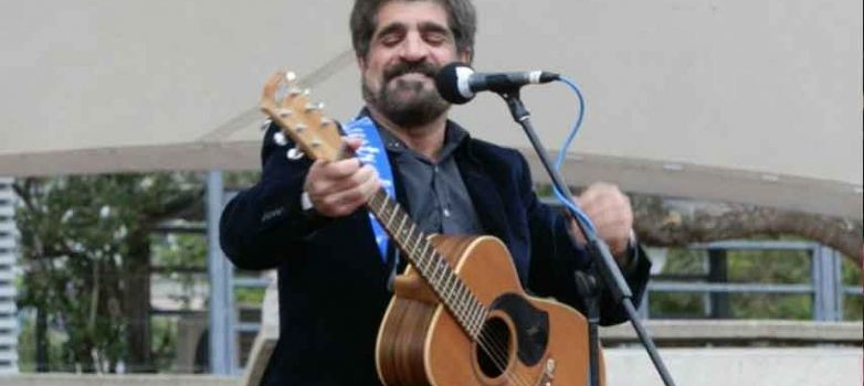 Harout Pamboukjian Live in Sydney tickets released